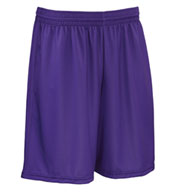 Custom Adult Swish 9 Inch Basketball Short Mens