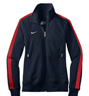 Custom Nike Golf - Ladies N98 Track Jacket