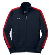 Custom Nike Golf - Mens N98 Track Jacket