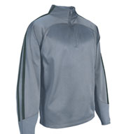 Custom Russell Athletic Tech Fleece 1/4 Zip Jacket Mens