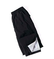 Custom The Hampton Youth Open Bottom Warm-Up Pant