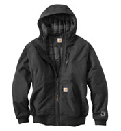 Custom QuickDuck� Jefferson Active Jac from Carhartt Mens