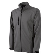 Custom Mens Axis Soft Shell Jacket Mens