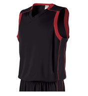 Custom Holloway Mens Carthage Performance Basketball Jersey