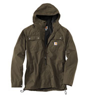 Custom Carhartt Rockford Jacket Mens