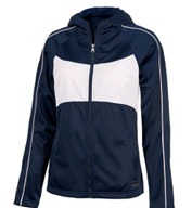 Custom Ladies� Quantum Warm-Up Jacket by Charles River Apparel