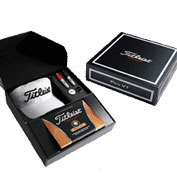 Custom Titleist Pro V1x Titleist Pro V1x Customizable Golf Balls Gift Set