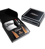 Custom Titleist Pro V1x Dozen Gift Box With Customizable Golf Balls