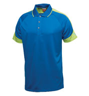 Custom Puma Golf Adult Colorblock Polo Shirt Mens