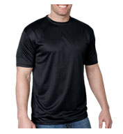 Custom Reebok Performance Tee Mens