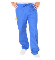 Custom Cargo Pant with Back Elastic by Spectrum Uniforms