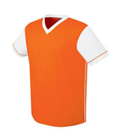 Custom Youth Arsenal Peformance Jersey