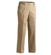 Custom Ladies Flat Front Utility Kitchen Pants