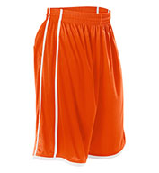 Custom Alleson Adult Basketball Short Mens