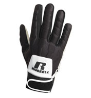 Custom Russell Adult Lineman Gloves