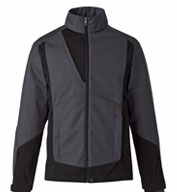 Custom Mens Heat Reflect Jacket Mens