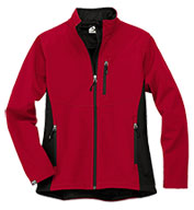 Custom Storm Creek Ladies Waterproof/Breathable Soft Shell Jacket