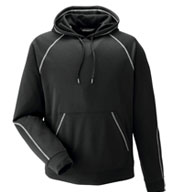 Custom Performance Fleece Hoodie