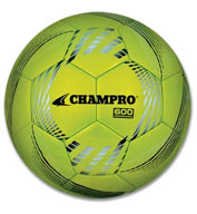 Custom Intensity Soccer Ball