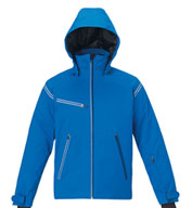 Custom Mens Waterproof Insulated Jacket Mens