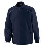 Custom Mens CORE365� Unlined Lightweight Jacket Mens