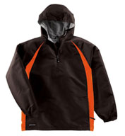 Custom Holloway Adult Hurricane Jacket Mens