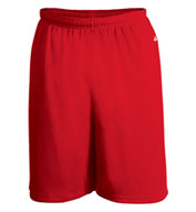 Custom Badger Money Mesh Pocketed Short Mens