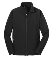 Custom Mens Core Soft Shell Jacket Mens