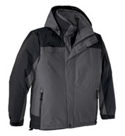 Custom Mens Tall Nootka Jacket Mens