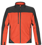 Custom Mens Hybrid Softshell Mens