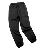 Custom Premium Weight Sweat Pant in Big Sizes