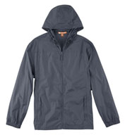 Custom Harriton Mens Rain Jacket