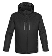 Custom Mens Ascend Insulated Jacket Mens