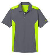 Custom Nike Golf Dei-Fit Engineered Mesh Polo Mens