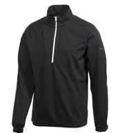 Custom Puma Golf Longsleeve Knit Wind Jacket Mens