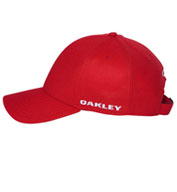 Custom Oakley Golf Cresting Ellipse Cap