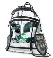 Custom Clear Event Deluxe Cinchpack