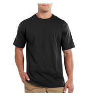 Custom Carhartt Maddock Non-Pocket Short Sleeve T-Shirt Mens
