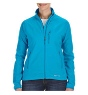 Custom Marmot Ladies Tempo Jacket