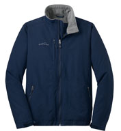 Custom Eddie Bauer® Fleece Lined Jacket