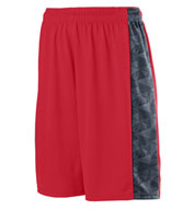 Custom Adult Fast Break Game Short Mens