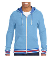 Custom Mens Alternative Woody Zip-Up Hoodie Mens