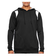 Custom Mens Elite Performance Hoodie Mens
