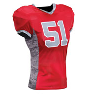 Custom Adult Command Football Jersey Mens