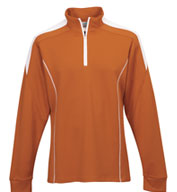 Custom Fulton Performance Pullover Mens