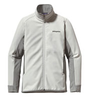 Custom Ladies Adze Hybrid Jacket by Patagonia