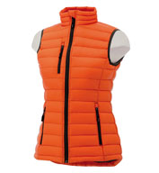 Custom Womens Whistler Light Down Vest