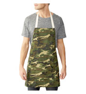 Custom Alternative Apparel Apron