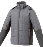 Custom Mens Arusha Insulated Jacket Mens