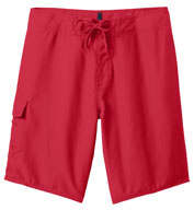 Custom District Young Mens Boardshort